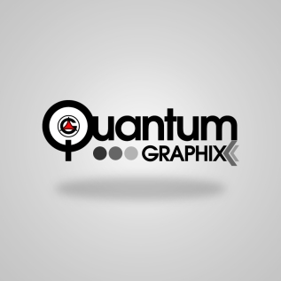 Logo Gestaltung QGFX