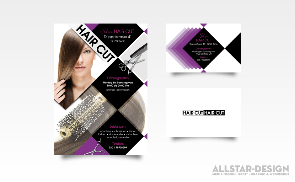 haircut_flyer_visitcards
