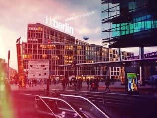 Foto Potsdamer Platz