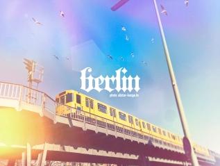 Foto Berlin Subway