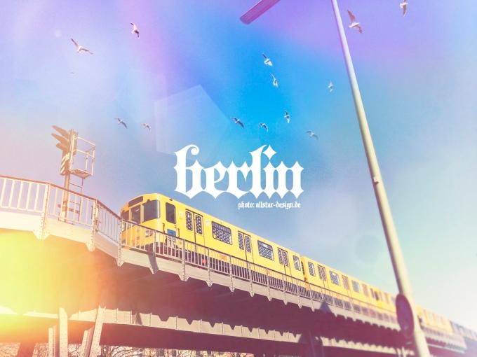 Berlin Subway