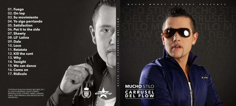 Carrusel Del Flow Disc_Cover-Digipack