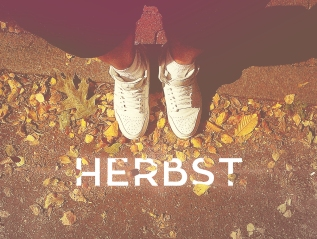 Facebook Cover Herbst