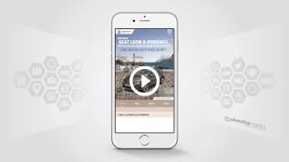 Interactive Ad & MotionVideo