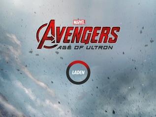 Marvel Avengers VideoAd