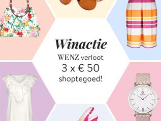 Facebook Post WenzContest